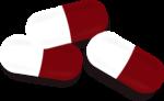 Charitable Pharmacy Medication - capsules