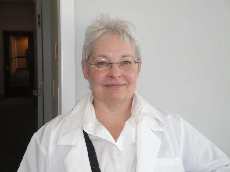 Christine Toni - Charitable Pharmacies leadership