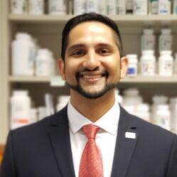 Donney John - Charitable Pharmacies leadership