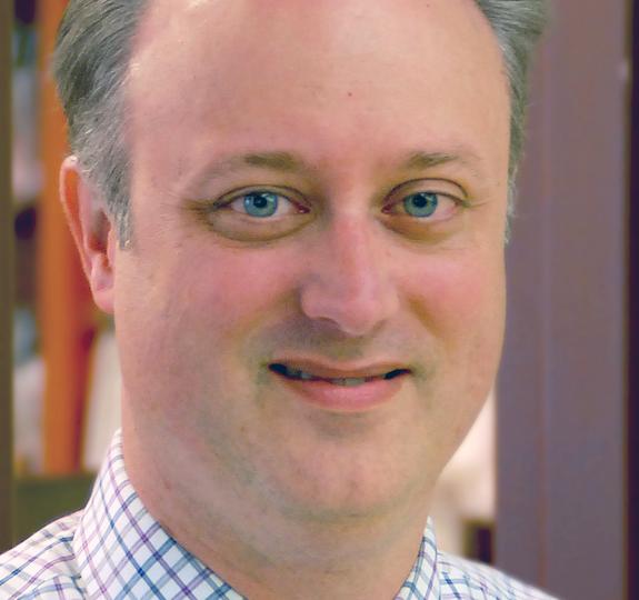David Neu - Charitable Pharmacies leadership