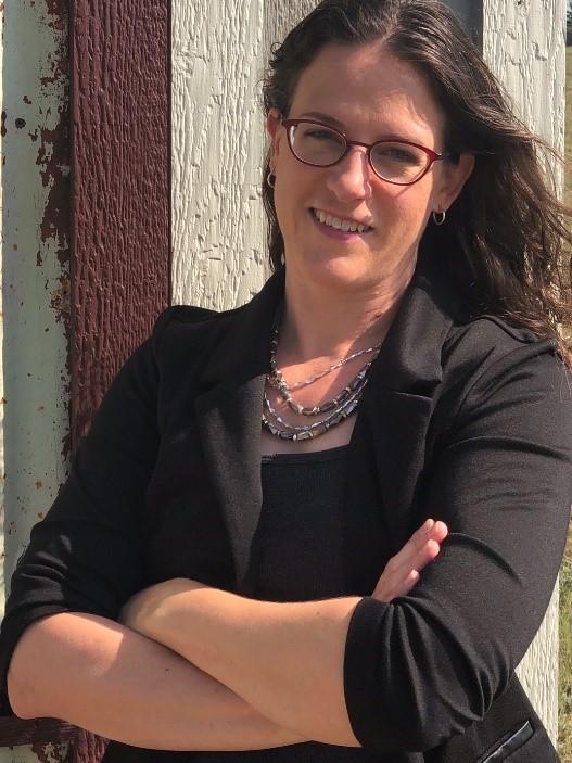 Natasha Galizzi - Charitable Pharmacies leadership