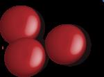 Charitable Pharmacy Medication - red pills