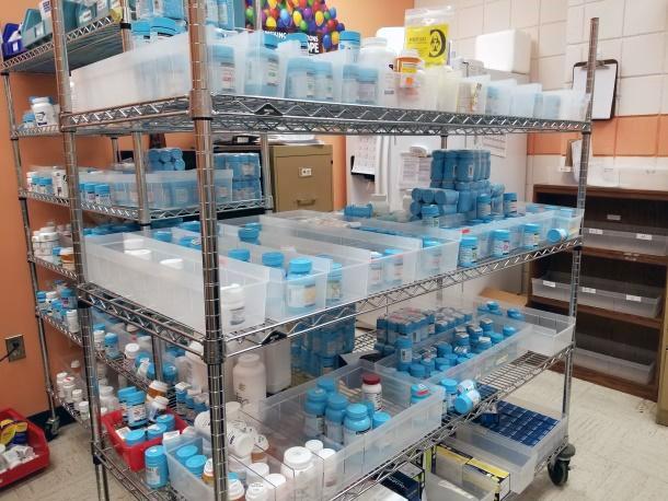 HOPE Dispensary of Bridgeport