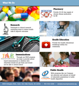 Nova Scripts charitable pharmacy